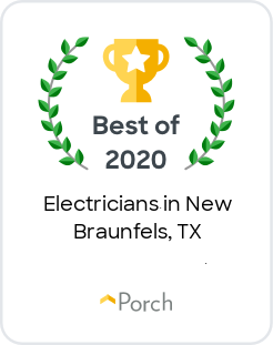 Herald-Zeitung Best of New Braunfels 2019 Reader's Choice Award Winner